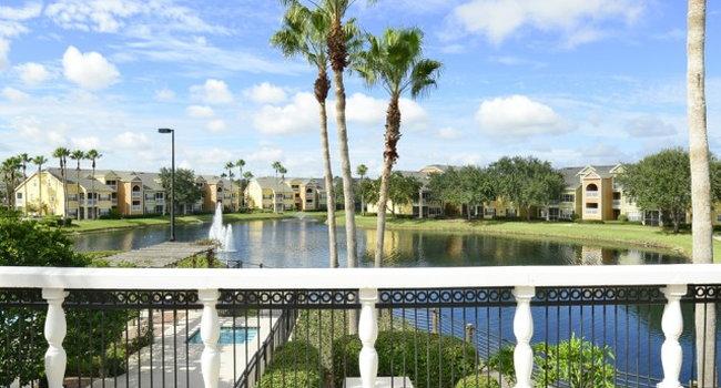 Park Central - 253 Reviews | Orlando, FL Apartments for ...