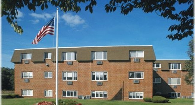 Parkview Apartments - 115 Reviews | Pawtucket, RI Apartments