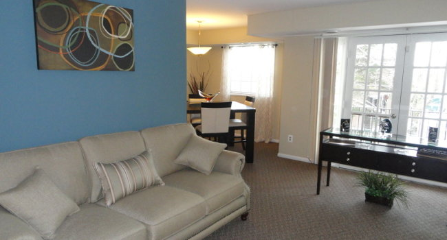 Image of Dunhill Village Apartments in Forestville, MD
