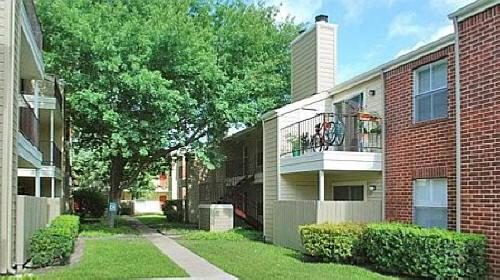 Park Villas Apartments Fort Worth Reviews