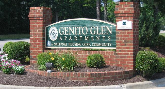 Genito Glen Apartments