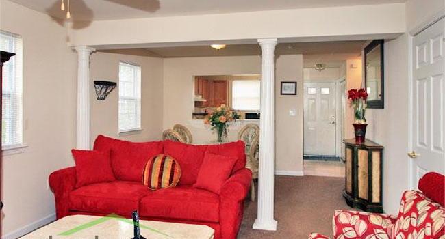 Ashley Midtown 54 Reviews Savannah Ga Apartments For