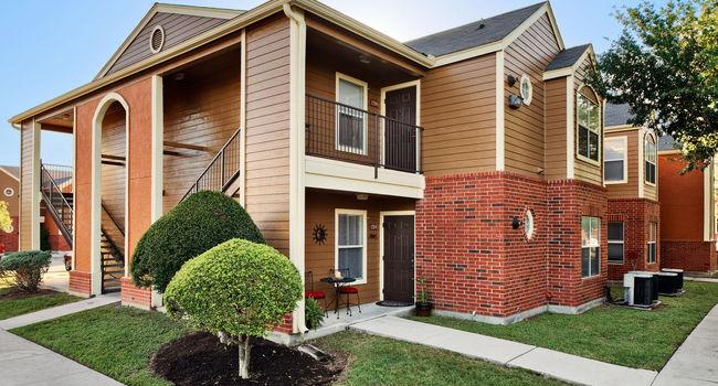 Country Oaks Apartments - 110 Reviews | San Marcos, TX Apartments