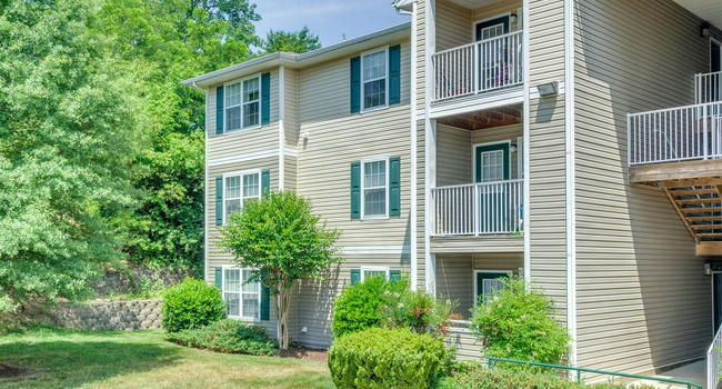 Image Of The Landings At Markhams Grant Apartments In Woodbridge Va