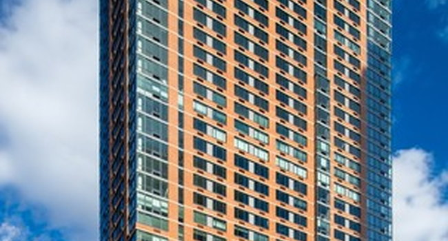 The Morgan At Provost Square 92 Reviews Jersey City Nj