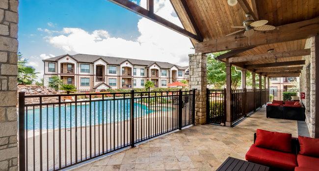 Boulder Creek Apartment Homes - 84 Reviews | San Antonio, TX ...