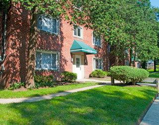 Bradford | Takoma Park, MD Apartments for Rent ...