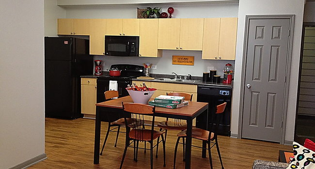 Image of College Inn Apartments in Raleigh, NC
