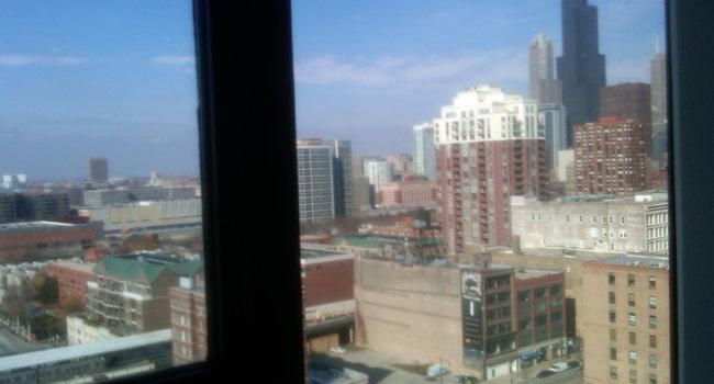 Park Michigan Apartments - 93 Reviews   Chicago, IL