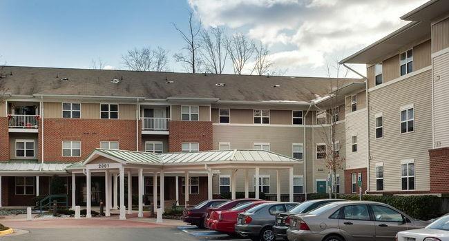 Potomac Woods 4 Reviews Woodbridge Va Apartments For Rent