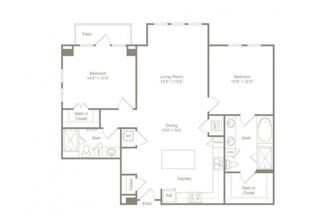 Cantabria At Turtle Creek Apartments 5 Reviews Dallas Tx Apartments For Rent Apartmentratings