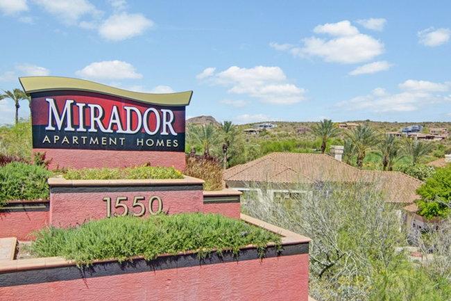 Manager Uploaded Photo Of Mirador In Phoenix Az