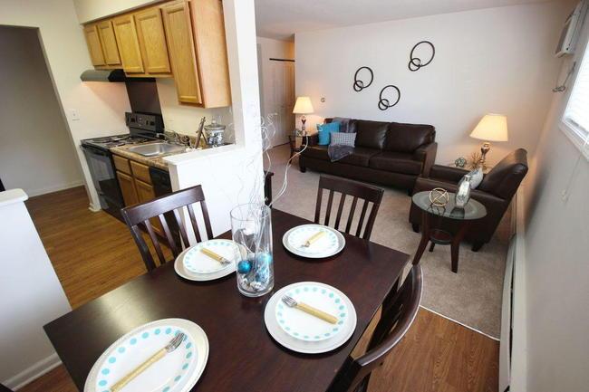Gramercy Park Apartments 79 Reviews Champaign Il