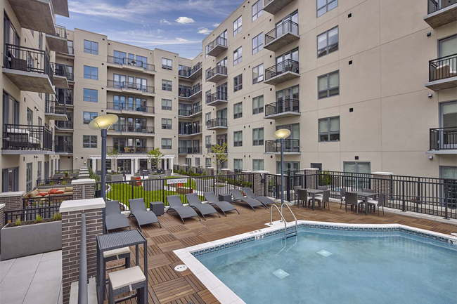 Harlow apartments 31 reviews hoboken nj apartments - 2 bedroom apartments in hoboken nj ...