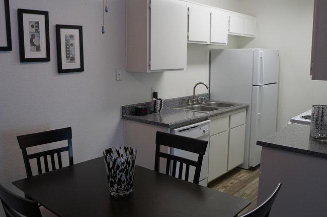 Gramercy Parc Apartments 17 Reviews Las Vegas Nv
