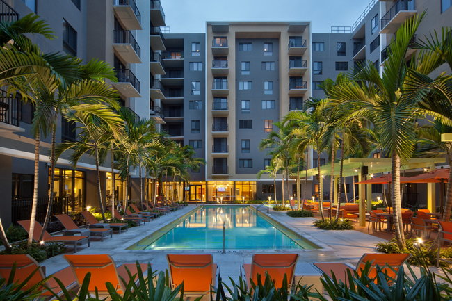 Manager Uploaded Photo Of Aviva C Gables In Miami Fl