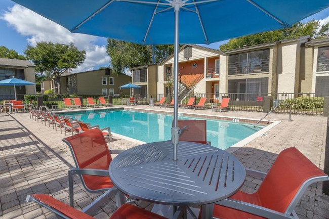 Parke East - 99 Reviews | Orlando, FL Apartments for Rent ...