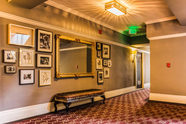 Manager Uploaded Photo Of Hollywood Tower Apartments In Los Angeles Ca
