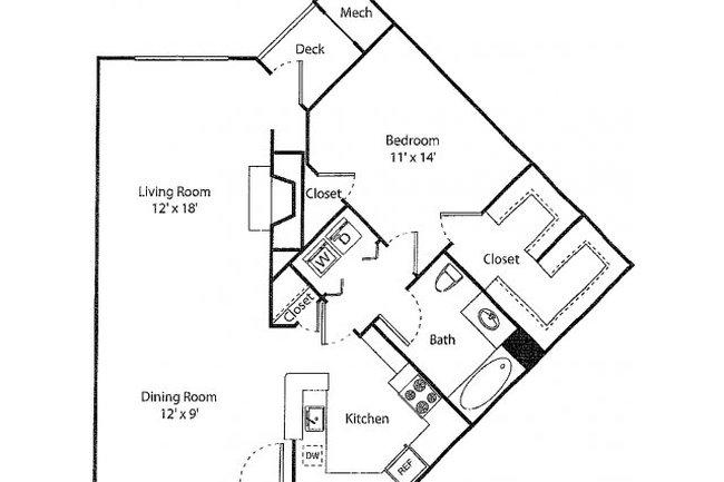Parc Grove Apartments